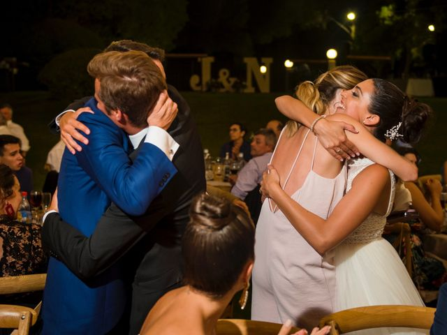 La boda de Jorge y Nadia en Alcoi/alcoy, Alicante 71