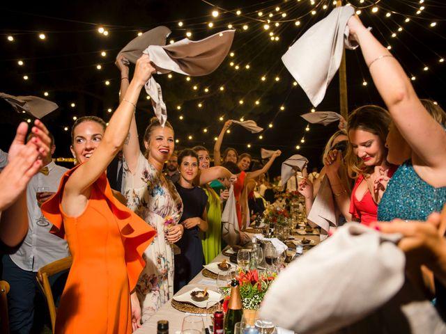 La boda de Jorge y Nadia en Alcoi/alcoy, Alicante 72