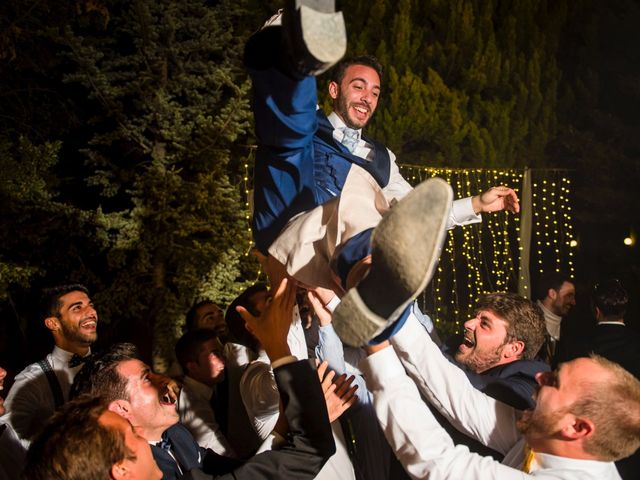 La boda de Jorge y Nadia en Alcoi/alcoy, Alicante 73
