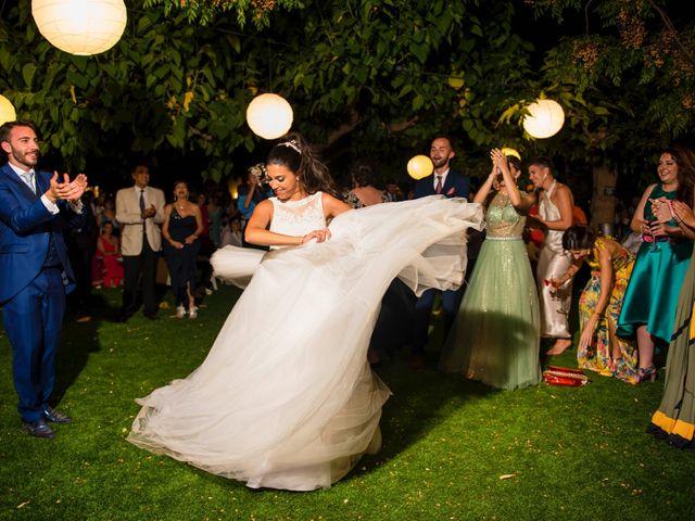 La boda de Jorge y Nadia en Alcoi/alcoy, Alicante 74