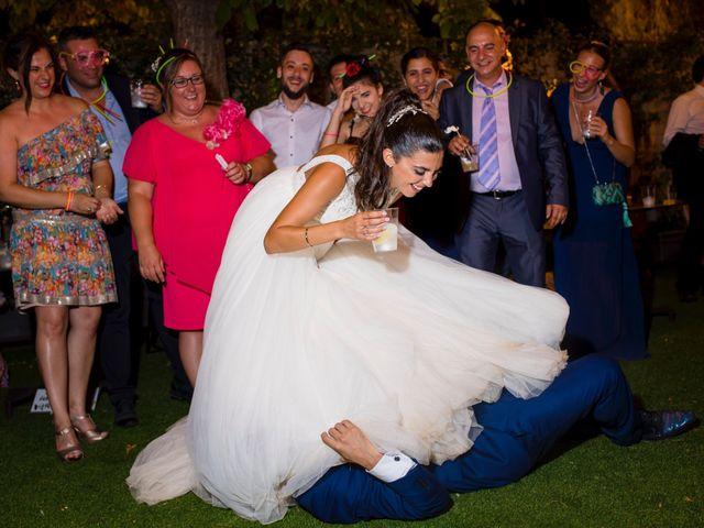 La boda de Jorge y Nadia en Alcoi/alcoy, Alicante 76