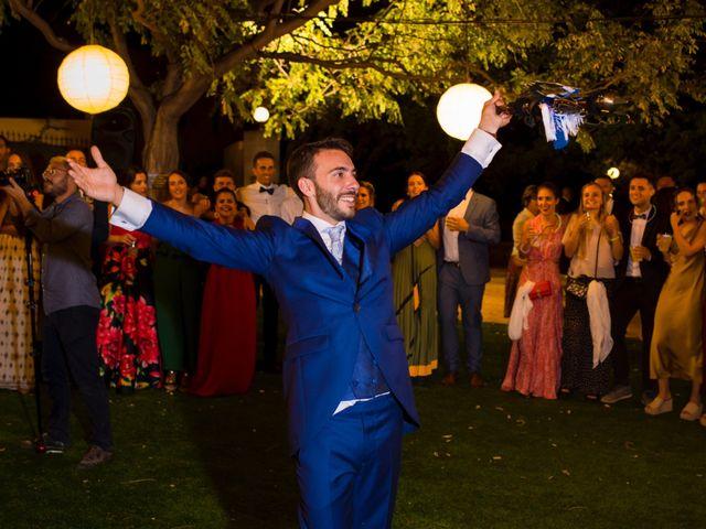 La boda de Jorge y Nadia en Alcoi/alcoy, Alicante 78