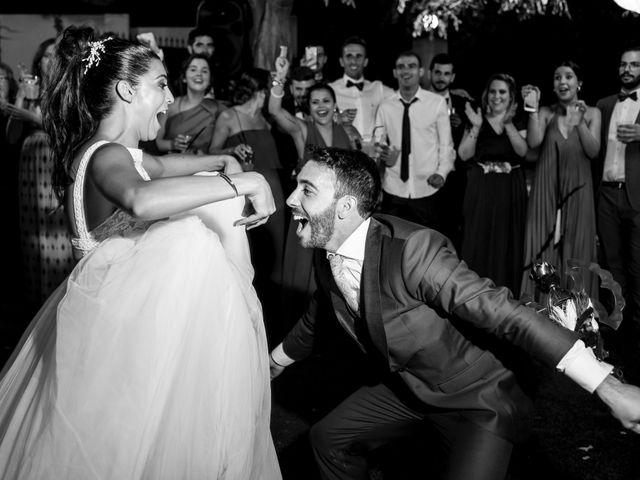 La boda de Jorge y Nadia en Alcoi/alcoy, Alicante 79
