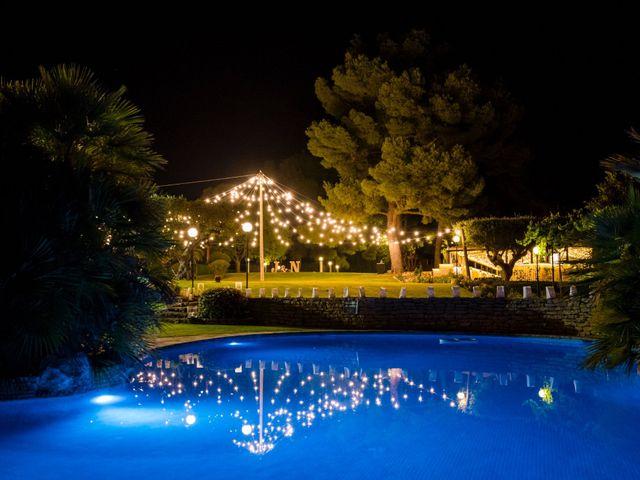 La boda de Jorge y Nadia en Alcoi/alcoy, Alicante 80