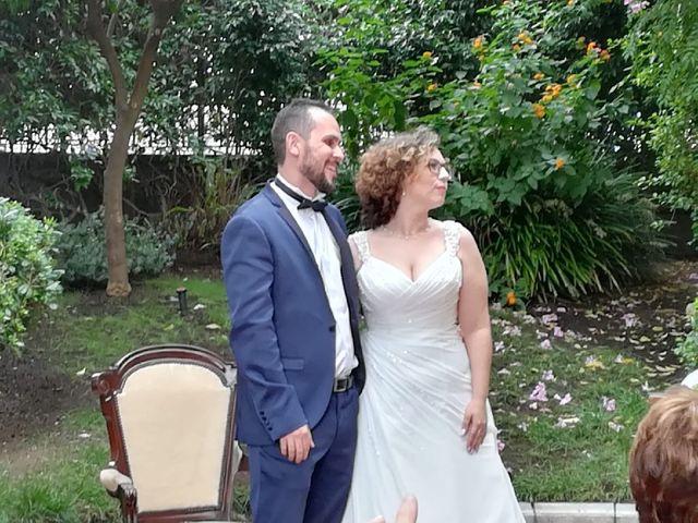 La boda de Juanjo y María  en Barcelona, Barcelona 4