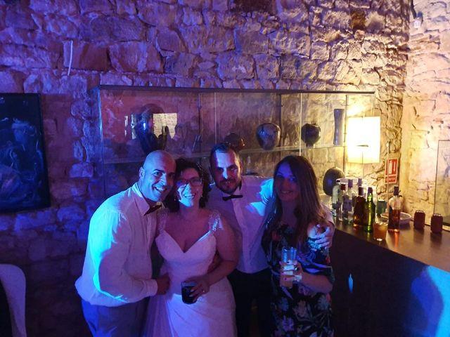 La boda de María  y Juanjo