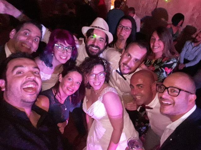 La boda de Juanjo y María  en Barcelona, Barcelona 5