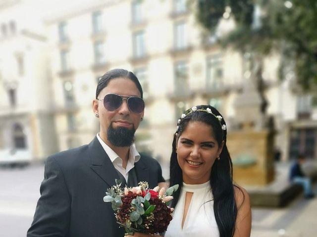 La boda de Danay y Angel en Barcelona, Barcelona 3