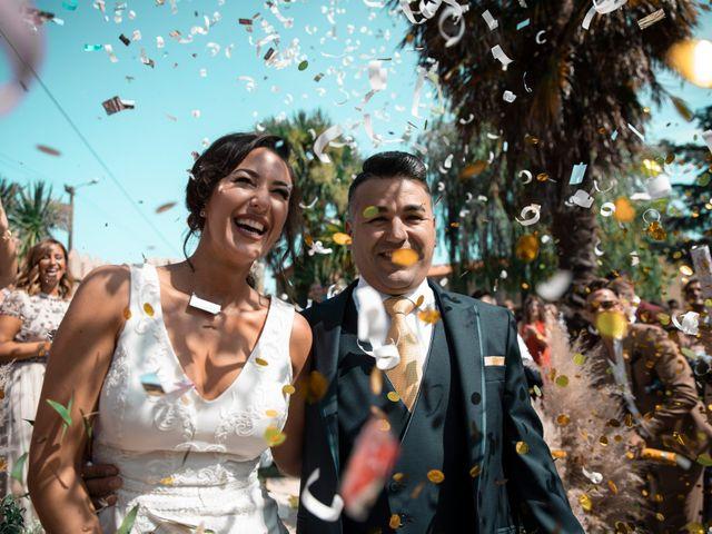 La boda de Josiño y Fátima en Muxia, A Coruña 7