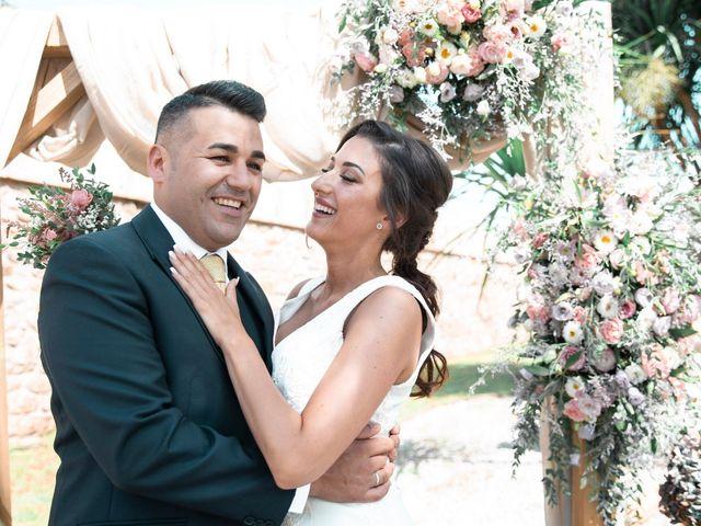 La boda de Josiño y Fátima en Muxia, A Coruña 10