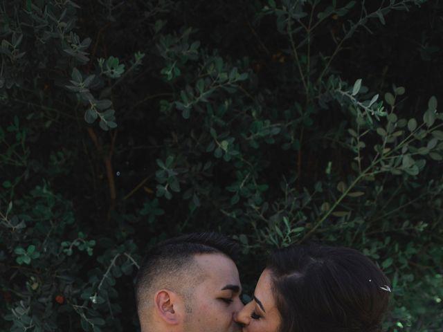 La boda de Josiño y Fátima en Muxia, A Coruña 11
