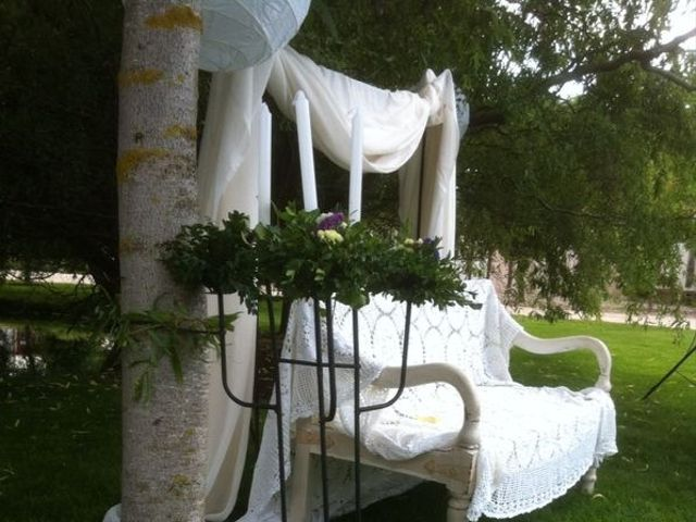 La boda de Eduardo y Ana en Valladolid, Valladolid 6
