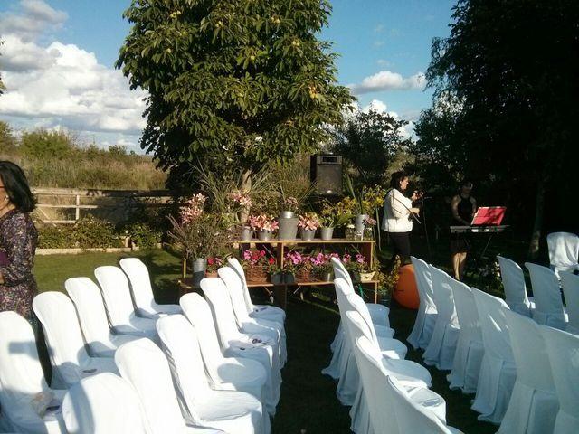 La boda de Eduardo y Ana en Valladolid, Valladolid 7