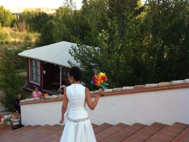 La boda de Eduardo y Ana en Valladolid, Valladolid 8