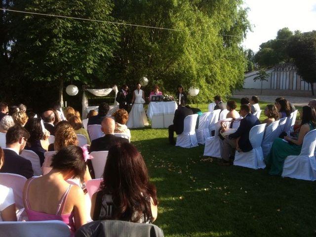 La boda de Eduardo y Ana en Valladolid, Valladolid 1