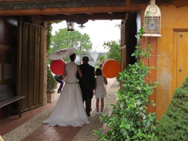 La boda de Eduardo y Ana en Valladolid, Valladolid 9