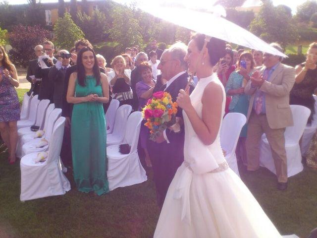 La boda de Eduardo y Ana en Valladolid, Valladolid 11