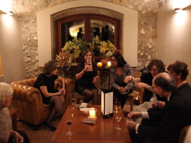 La boda de Luis y Laia en Pontos, Girona 41