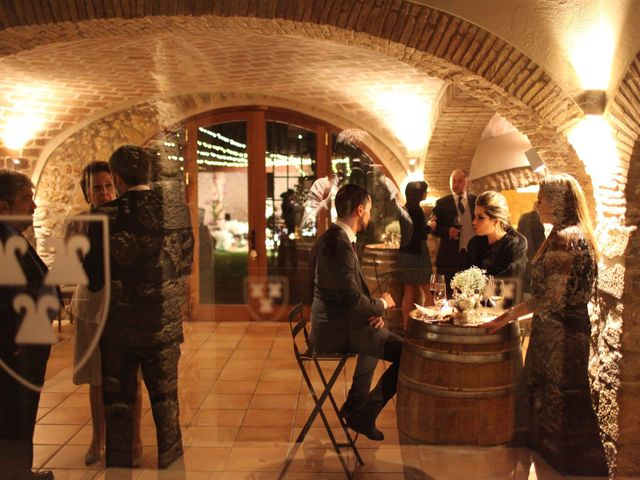 La boda de Luis y Laia en Pontos, Girona 42
