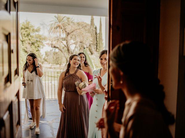 La boda de Francisco y Leticia en Mérida, Badajoz 18