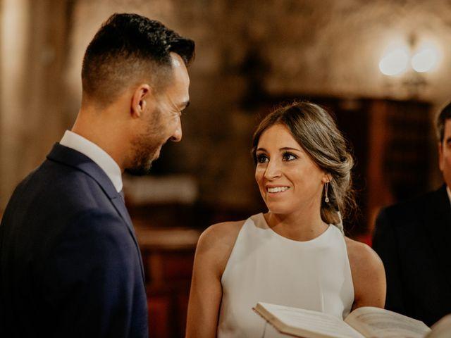 La boda de Francisco y Leticia en Mérida, Badajoz 50
