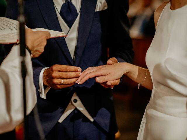 La boda de Francisco y Leticia en Mérida, Badajoz 51