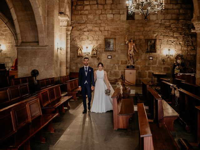 La boda de Francisco y Leticia en Mérida, Badajoz 57