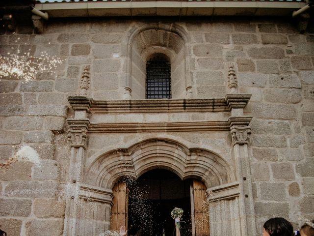 La boda de Francisco y Leticia en Mérida, Badajoz 58