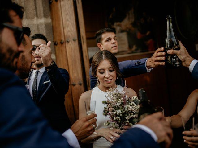 La boda de Francisco y Leticia en Mérida, Badajoz 61