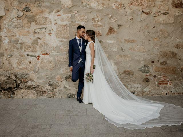 La boda de Francisco y Leticia en Mérida, Badajoz 66