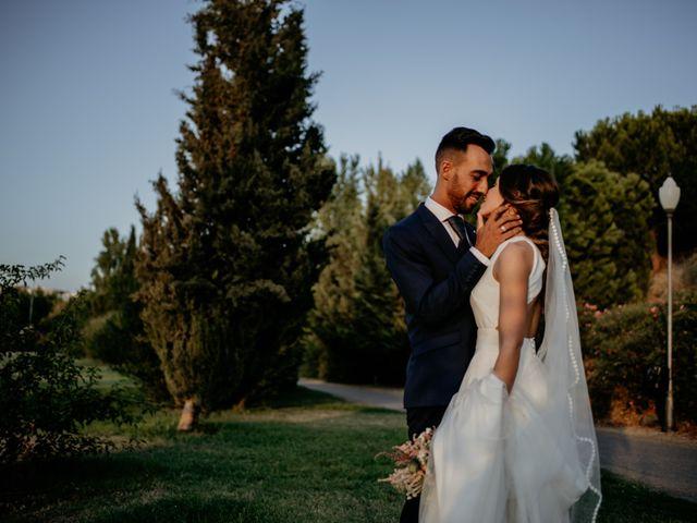 La boda de Francisco y Leticia en Mérida, Badajoz 72