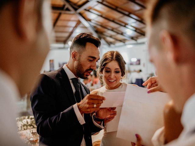 La boda de Francisco y Leticia en Mérida, Badajoz 98