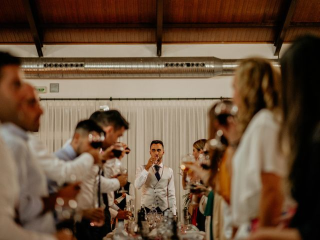 La boda de Francisco y Leticia en Mérida, Badajoz 99