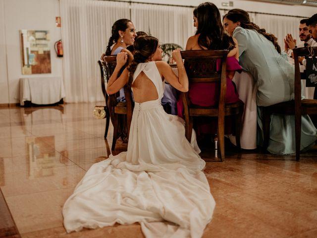 La boda de Francisco y Leticia en Mérida, Badajoz 100