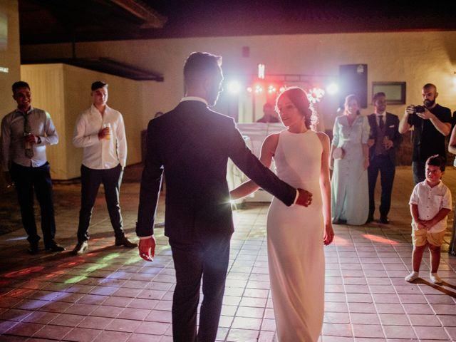 La boda de Francisco y Leticia en Mérida, Badajoz 115