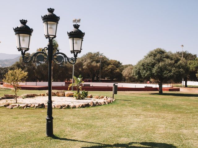 La boda de Amanda y Medhat en Los Barrios, Cádiz 4