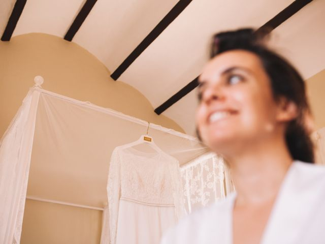 La boda de Amanda y Medhat en Los Barrios, Cádiz 19