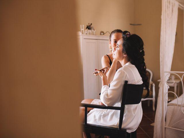La boda de Amanda y Medhat en Los Barrios, Cádiz 29