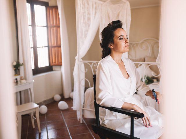 La boda de Amanda y Medhat en Los Barrios, Cádiz 30