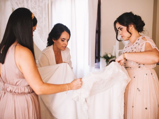 La boda de Amanda y Medhat en Los Barrios, Cádiz 41