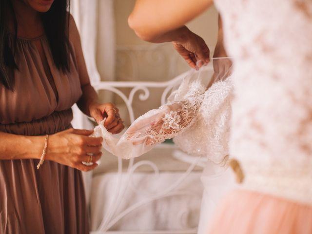 La boda de Amanda y Medhat en Los Barrios, Cádiz 42