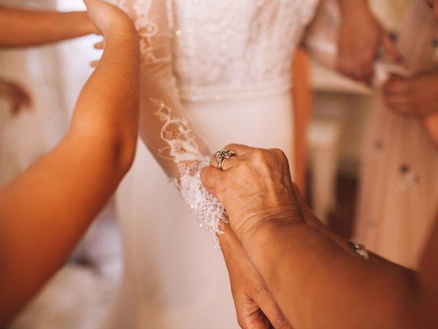 La boda de Amanda y Medhat en Los Barrios, Cádiz 46