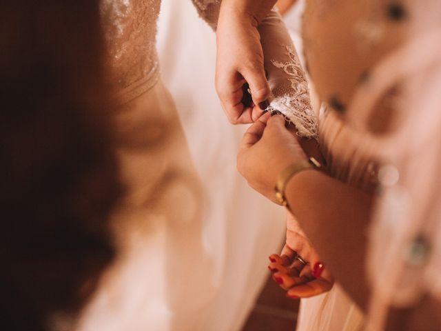 La boda de Amanda y Medhat en Los Barrios, Cádiz 47