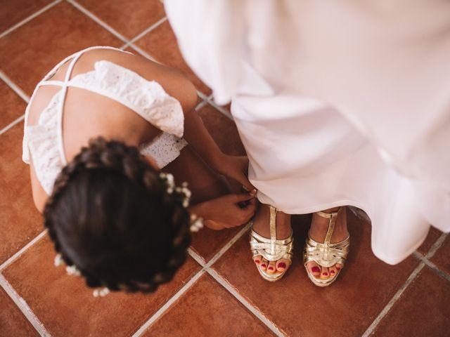 La boda de Amanda y Medhat en Los Barrios, Cádiz 48