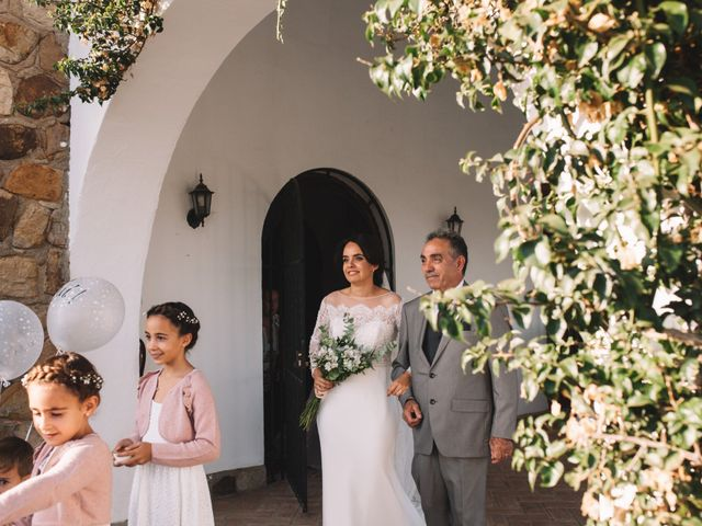 La boda de Amanda y Medhat en Los Barrios, Cádiz 65