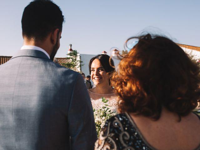 La boda de Amanda y Medhat en Los Barrios, Cádiz 66
