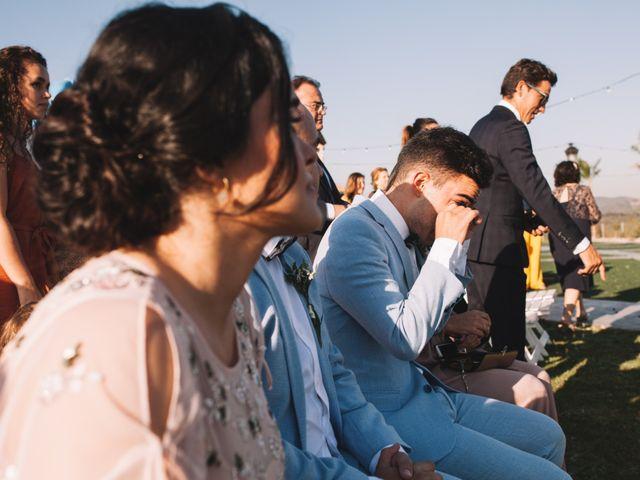La boda de Amanda y Medhat en Los Barrios, Cádiz 67