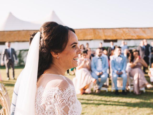 La boda de Amanda y Medhat en Los Barrios, Cádiz 68