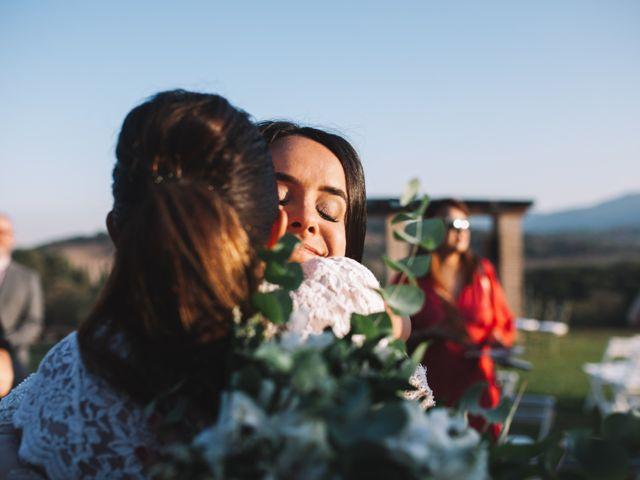 La boda de Amanda y Medhat en Los Barrios, Cádiz 75