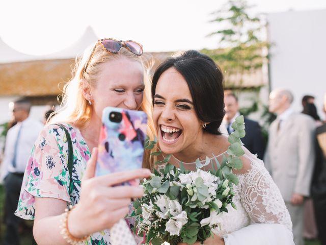 La boda de Amanda y Medhat en Los Barrios, Cádiz 76